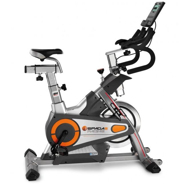 BH Fitness i.Spada Racing 2 Dual Indoor Bike H9356I