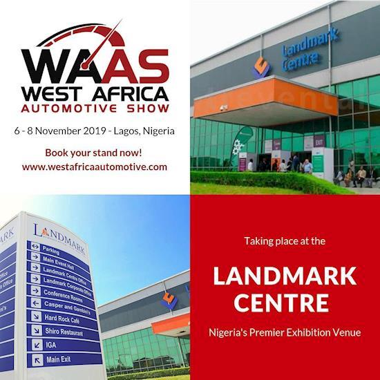 West Africa Automotive Show