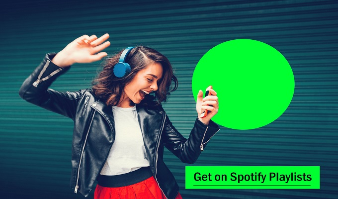 Do you need organic spotify music promotion to target your audience