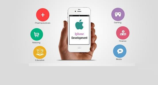 Best iPhone Application Development Company India and USA