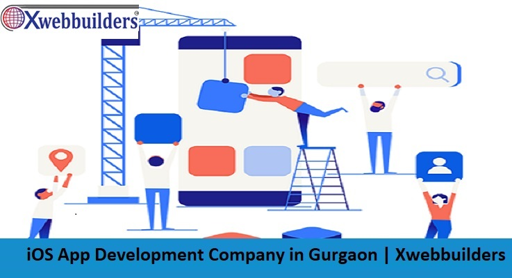 iOS App Development Company in Gurgaon | Xwebbuilders