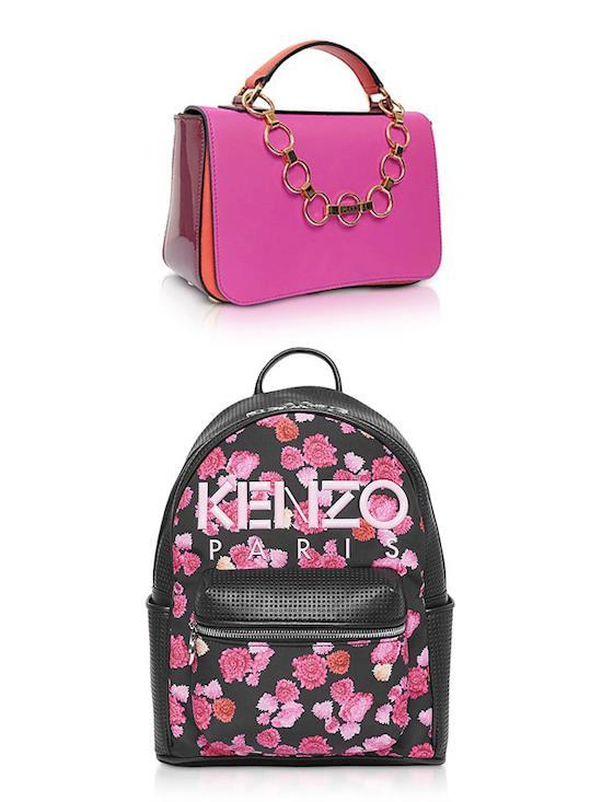 FORZIERI – What's new- Pucci, Kenzo and Sophia Webster