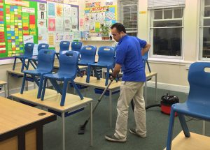 Best Childcare Center Cleaning in Carrum Downs