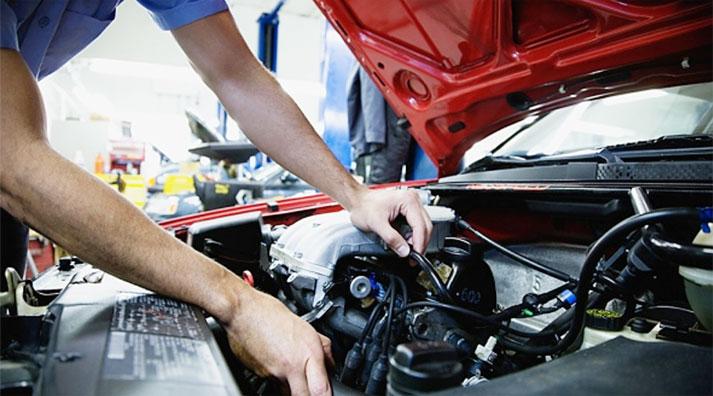 Get The Best Car Service At Fidato Services