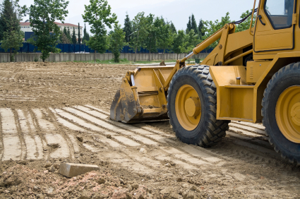 Industrial and Commercial Lot-Land Clearing Services