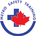 Canadian Red Cross Emergency First Aid (EFA) with CPR/AED Level C - Metro Safety Training
