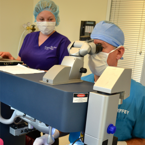 Everything you need to know about Laser Eye Surgery in Currituck, NC