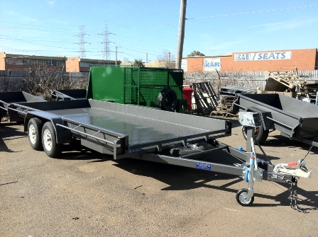 Leading for Car Trailers for Sale in Melbourne