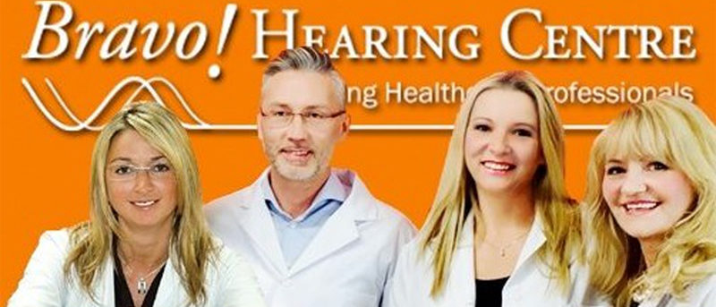 Qualified Hearing Specialist in Toronto