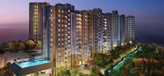 Provident Skyworth Mangalore provide residential apartments for sale