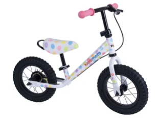 Find A Vast Collection of Balance Bikes At Reasonable Cost