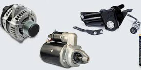 Top-Quality Lucas TVS Automotive Spare Parts at the Best Prices