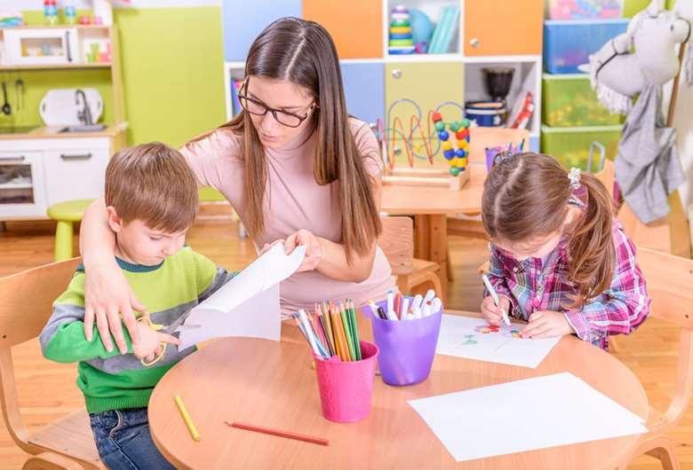 21st Century Online Nursery Teacher Training Courses