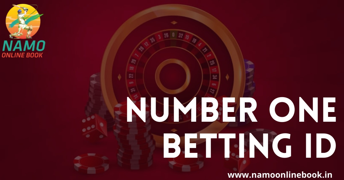 Number one betting ID - Namoonlinebook