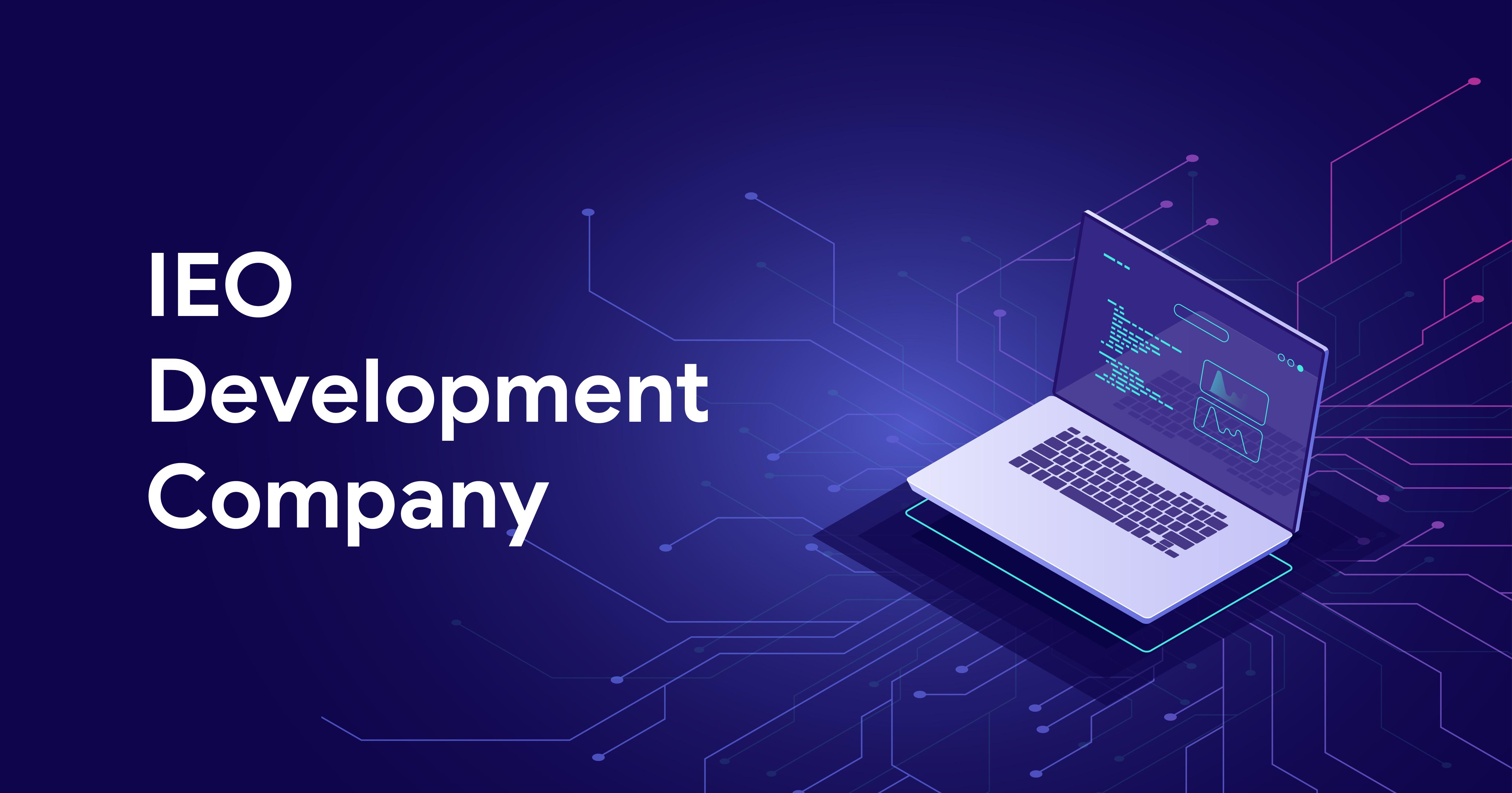 IEO development company