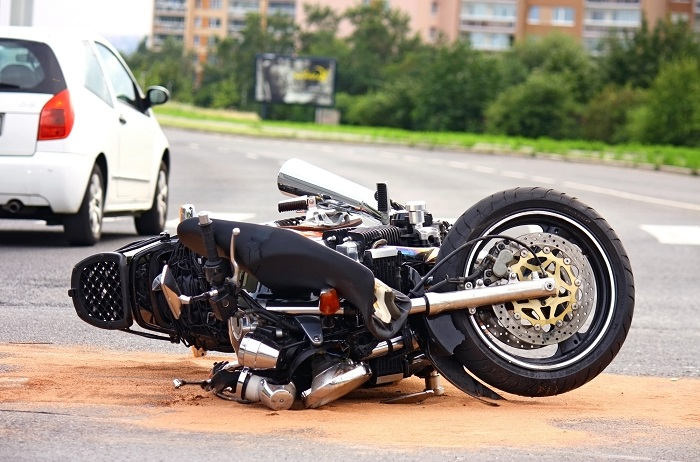 Motorcycle Rides Gone Wrong