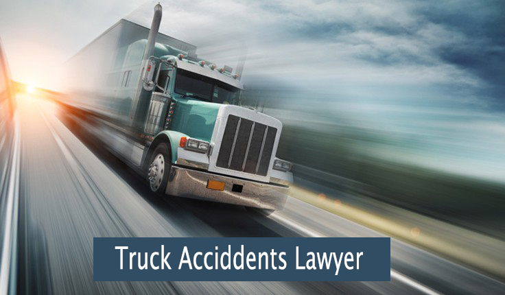 Best Truck Accident Lawyer Los Angeles | Shahbaz Firm