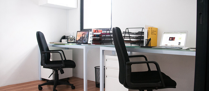 Small Office Space For Rent In Tanjong Pagar