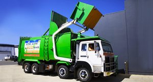 Get An Efficient Waste Collection Company With Adelaide Eco Bins, The Best In South Australia!