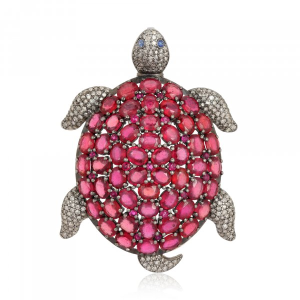 Pave diamond charms wholesale - Kosh Jewellery