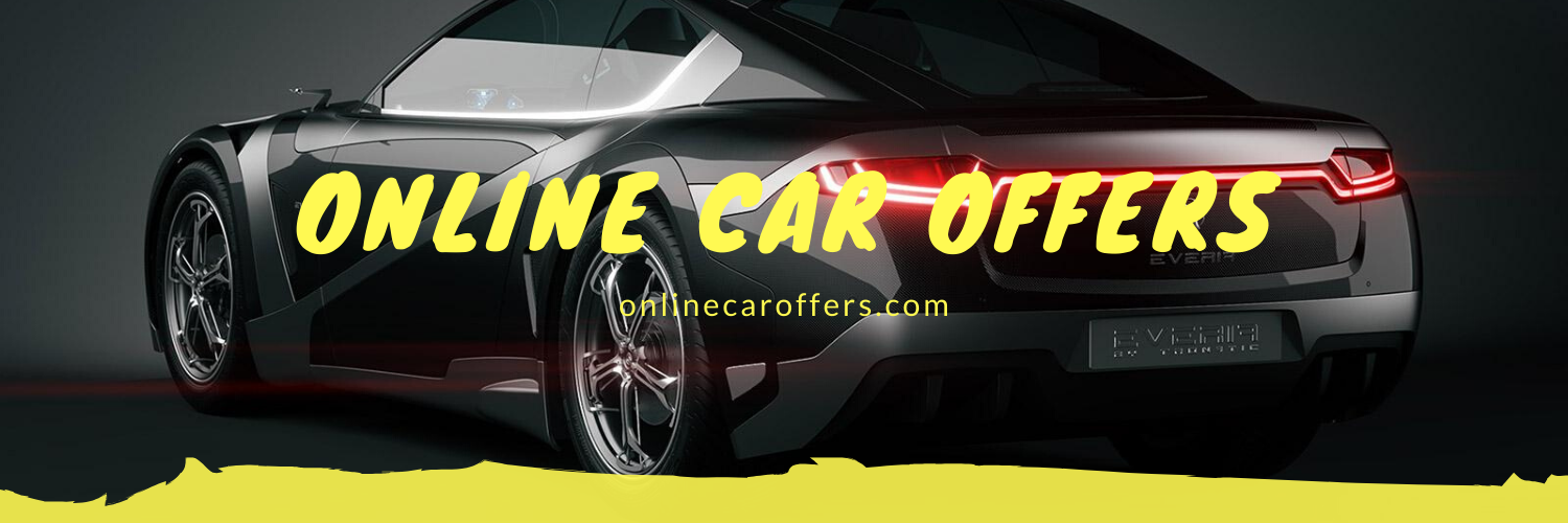 Online Car Offers - Best Car Leasing Company