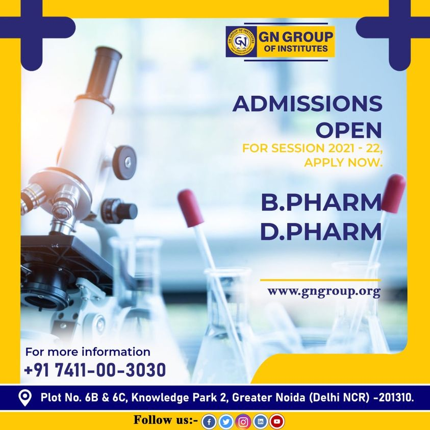 Top pharmacy college in delhi ncr