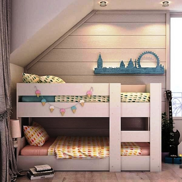 Looking For High Quality Kids Loft Beds in Melbourne? Contact Fitting Furniture