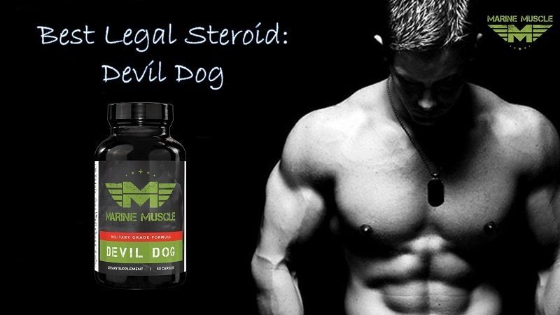 Muscle Marine-Alpha, Review, Use, Benefits, Avis, How to Buy.
