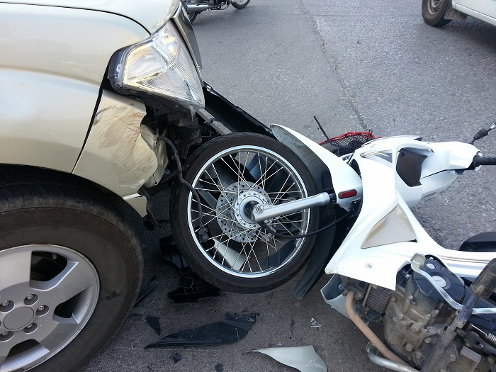 Hire A Motor Vehicle Accident Lawyer