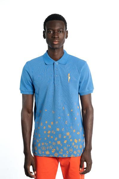 Natural Mens African Clothing