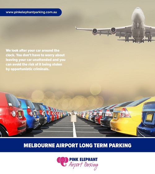 Cheap Melbourne Airport Parking