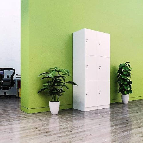Fitting Furniture Locker Banks: Visit To Get Durable Office Locker Systems