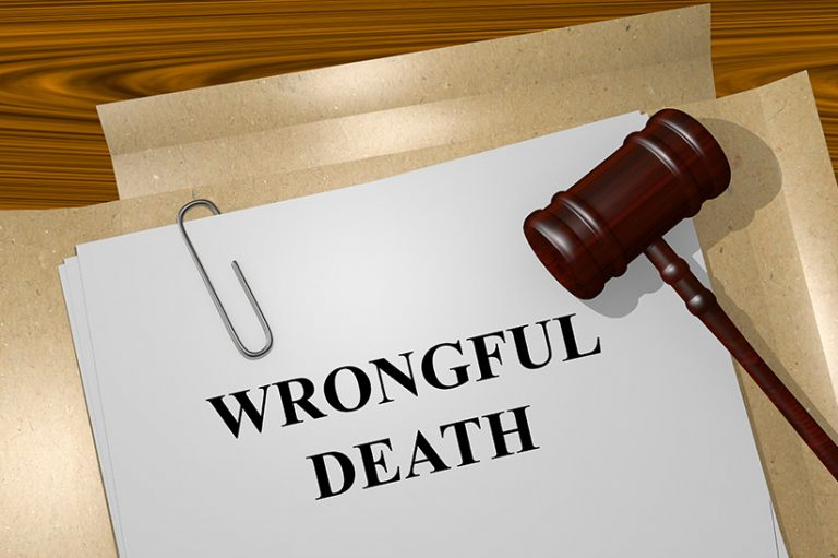 Who Can File A Wrongful Death Claim In A Car Accident?
