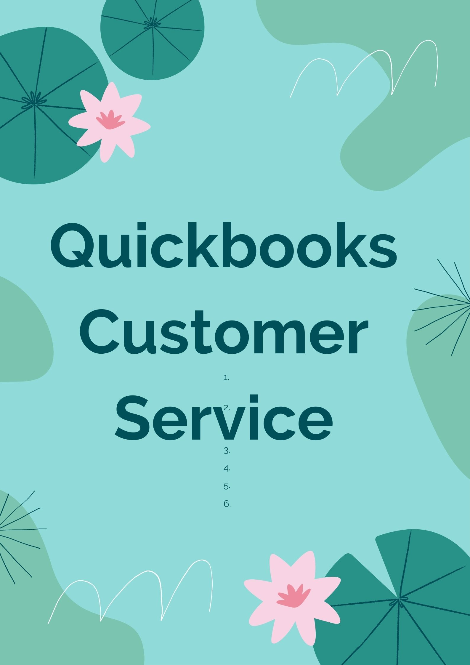 Attain top-notch services for QuickBooks issues at QuickBooks Customer Service 1 877-754-0099