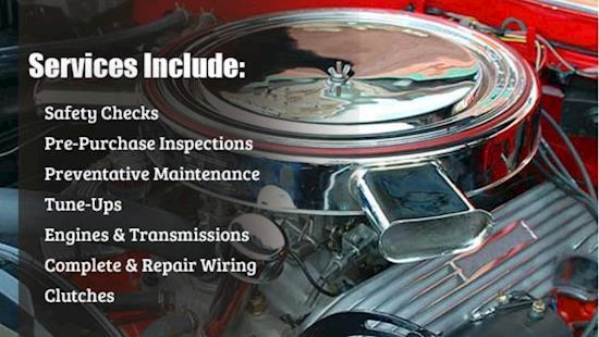 Transmission Repair in Longmont