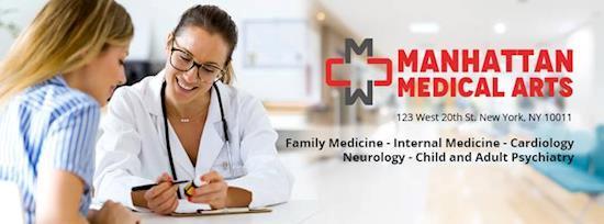 Manhattan Medical Arts