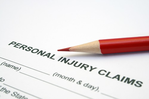 How To File A Personal Injury Claim in Dallas?