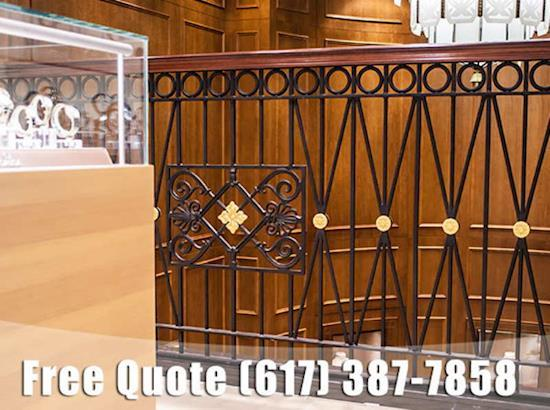 Residential & Commercial Iron Works: Iron Doors, Iron Gates, Iron Railings, Iron Fences/guards