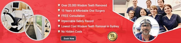 Wisdom Teeth Professionals – The Best Wisdom Teeth Removal Payment Plan