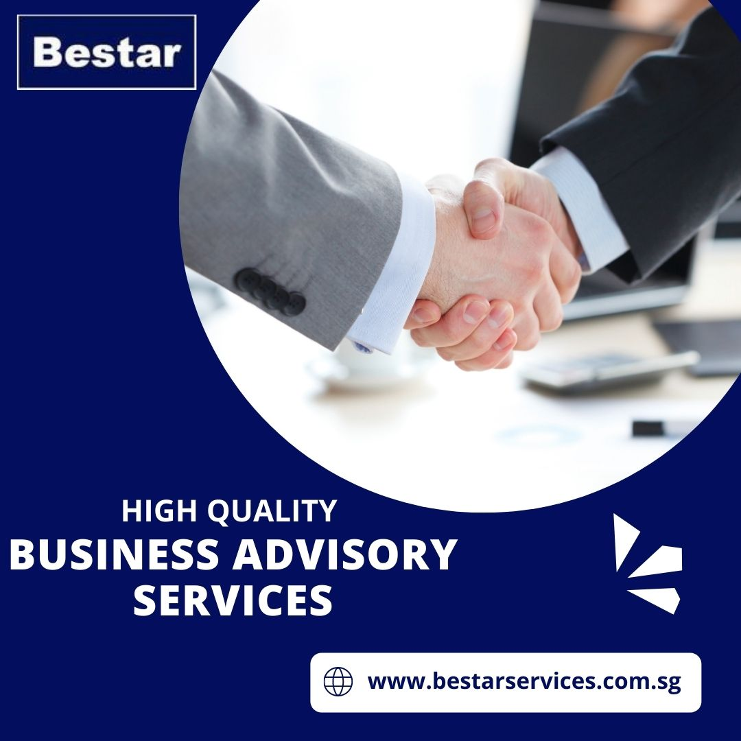 High Quality Business Advisory Services – Bestar
