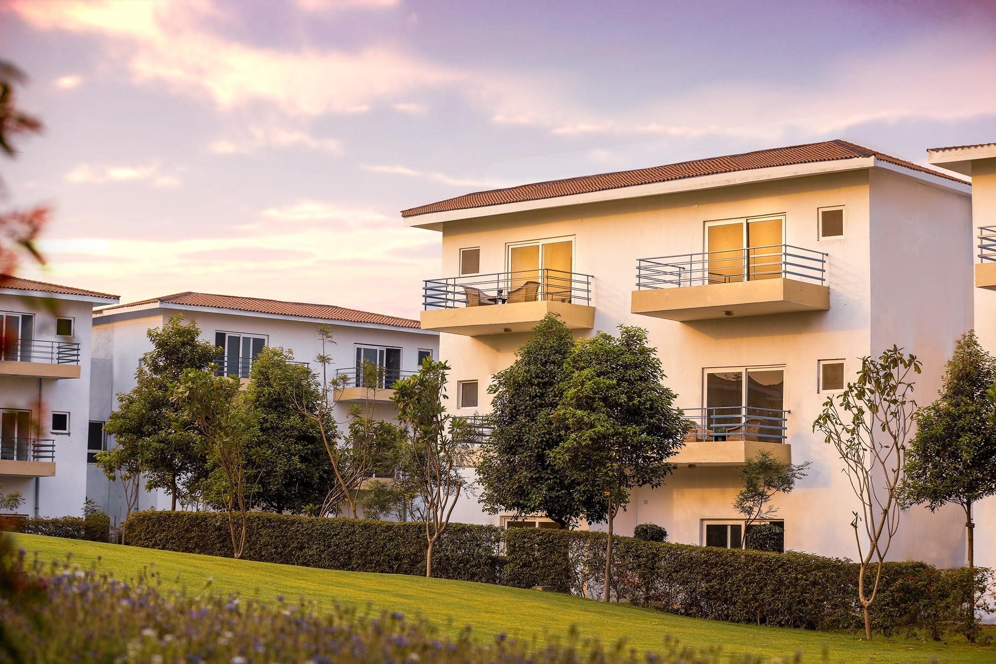 villas for sale in Greater Noida