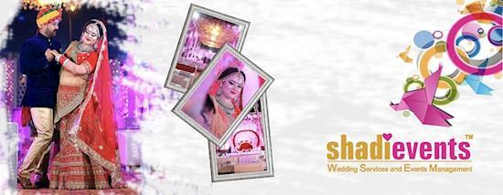 Best Event Management Company In Agra - Destination Wedding Provide by Shadi Events
