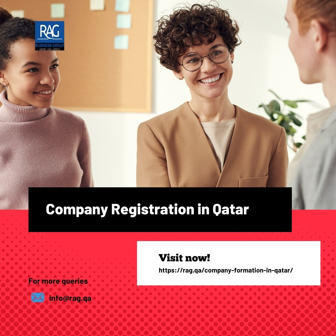 Your Ultimate Guide For Company Registration in Qatar | Qatar