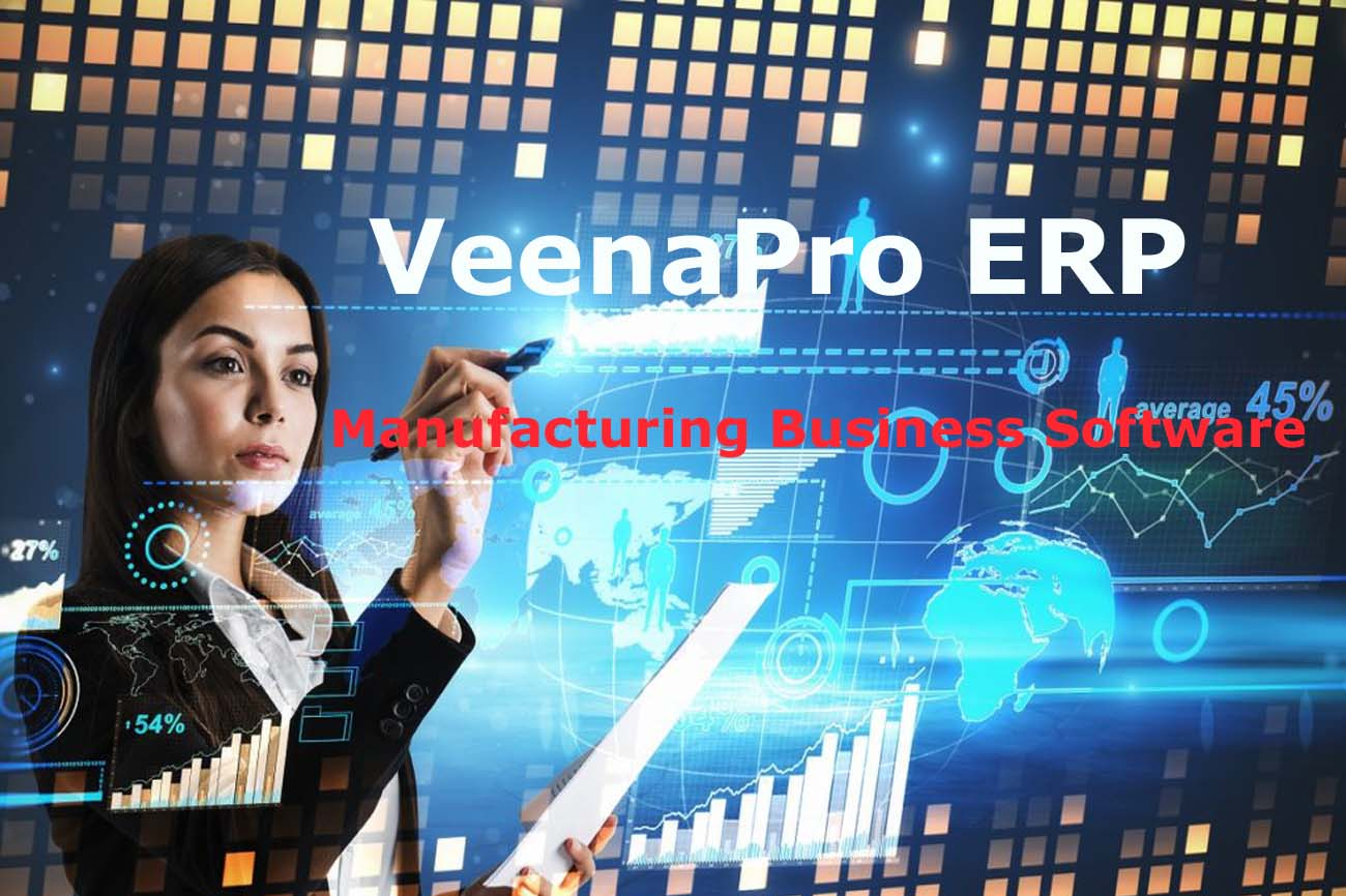 Best manufacturing ERP Solutions in India