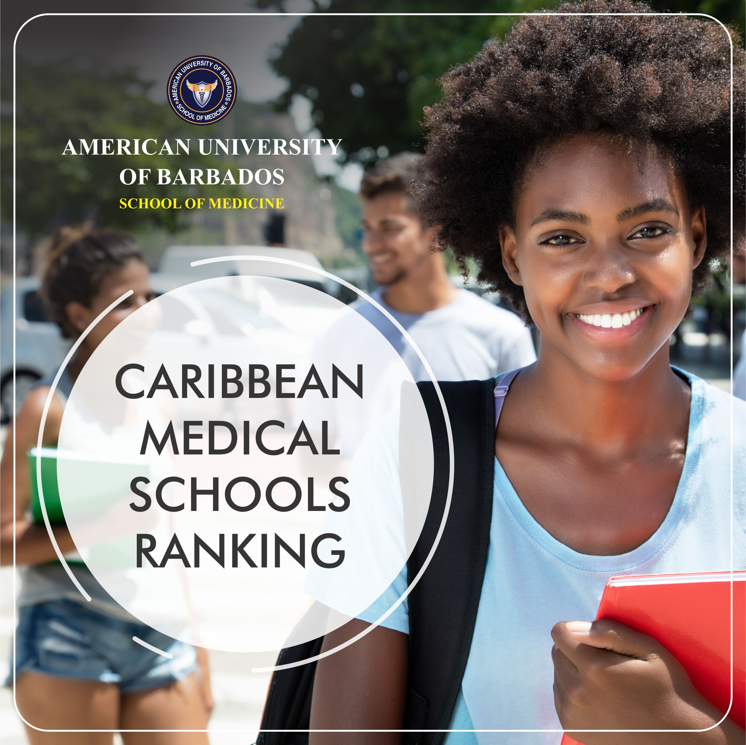 Top Ranking Things for Caribbean Medical Schools