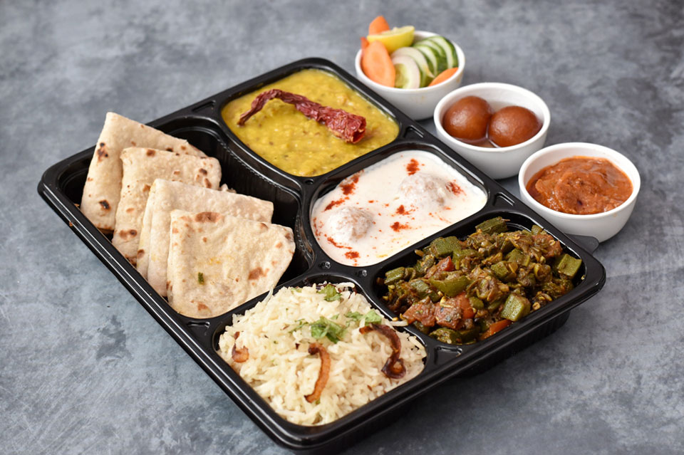 Best North Indian caterers in Bangalore | Corporate Caterers | Food Fab