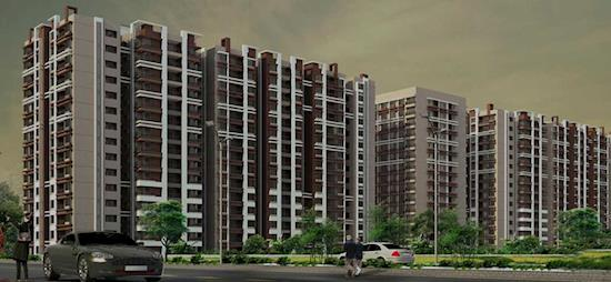 Smondo provides luxury flats in Hyderabad