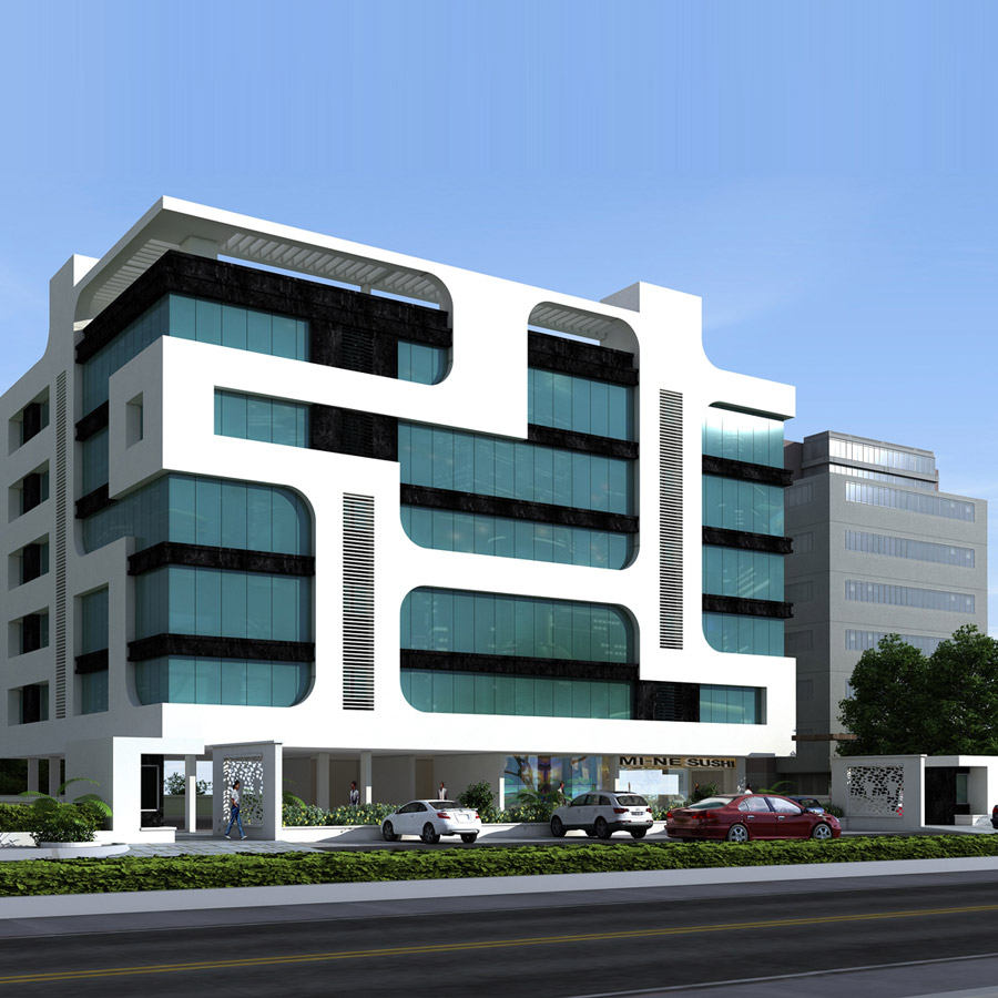 One of the Best 1BHK Flats in Jaipur at Prime Location