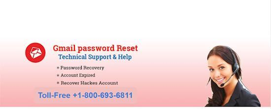 How to Recover Google or Gmail Password without Phone Number