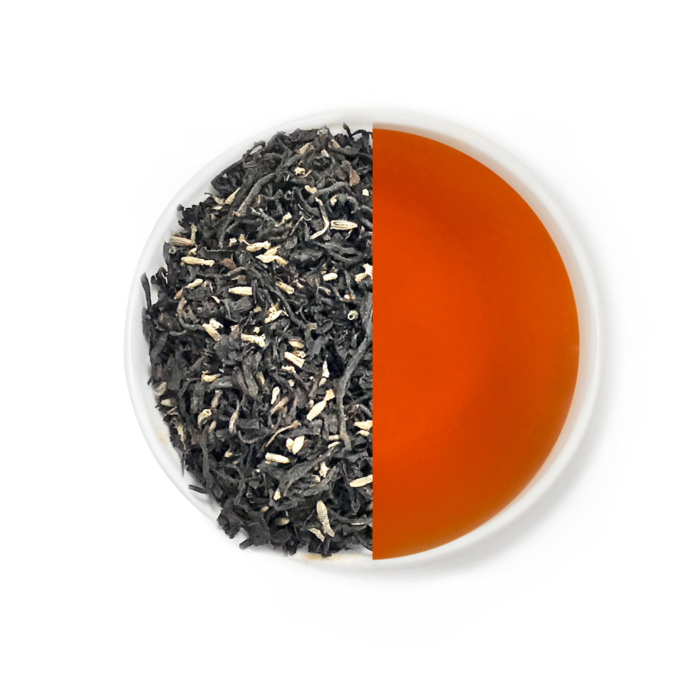 Exotic Bergamot-Flavoured Earl Grey Tea at Best Price